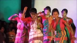 New santali  video ...BHASA DIWAS...  ASA baripada 2016