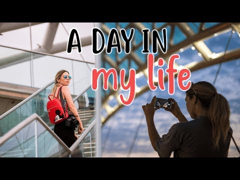 Living In TBILISI, GEORGIA! | Day In My Life As A DIGITAL NOMAD