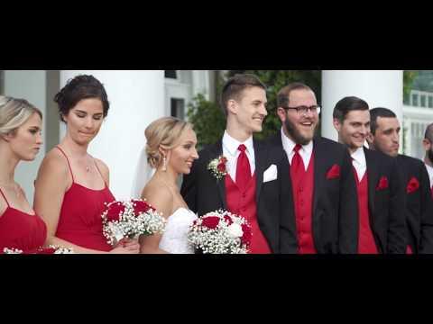 Jessica & Tyler Wedding Film