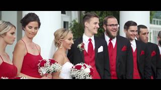 Jessica & Tyler Wedding Film