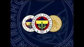 Fenerbahçe 100.Yıl Marşı Enstrümantal Video