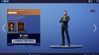 THE *NEW FORTNITE STORE* TODAY MAY 21! NEW SKINS AND BAILES?