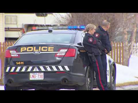 Calgary police officer shot during Abbeydale incident