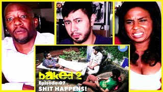 BAKED | Season2 | Episode 7: Sh*t Happens (FINALE) | Reaction by Jaby, Cortney & Syntell!