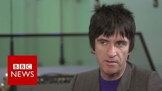 Johnny Marr  The Smiths and beyond   BBC News