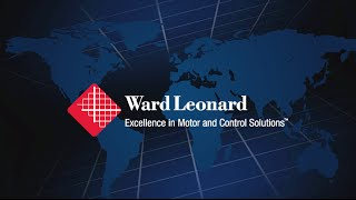 Ward Leonard - Excellence in Motor & Control Solutions