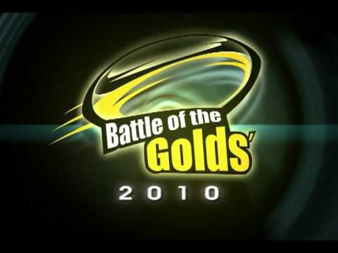 MAHANAMA - DS  'BATTLE OF THE GOLDS 2010' official promo