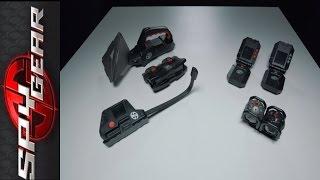 Spy Gear Episode 3 - Birthday Surprise