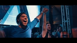 Axwell Ingrosso | Spring Tour 2015