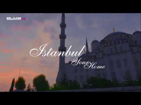 Welcome to Istanbul - Introduction Elma Technology - Istanbul