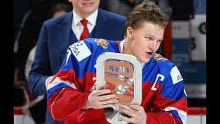 Kirill Kaprizov highlights! 2017 -2018. Кирилл Капризов. Все шайбы текущего сезона