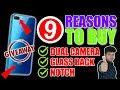 Giveaway, 9 Reasons To Buy HONOR 9N, Notch Display, Glass Back, Premium Looks Wala Phone