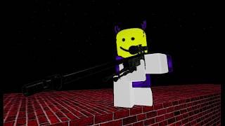 GTA IV Intro Roblox parody