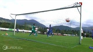 الأهداف | الخويا 1 - 2 الهلال السعودي | مباراة ودية بالنمسا