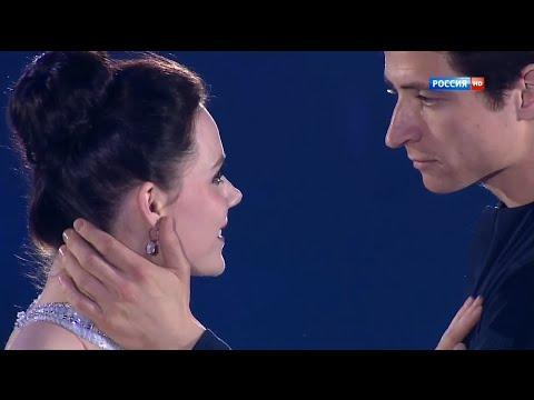 Tessa Virtue & Scott Moir - 2014 Moscow -