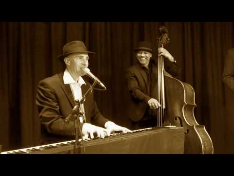 Jazz Soul Boogie Band - Smooth Trio - Background Jazz for Weddings, Parties and Corporate Events