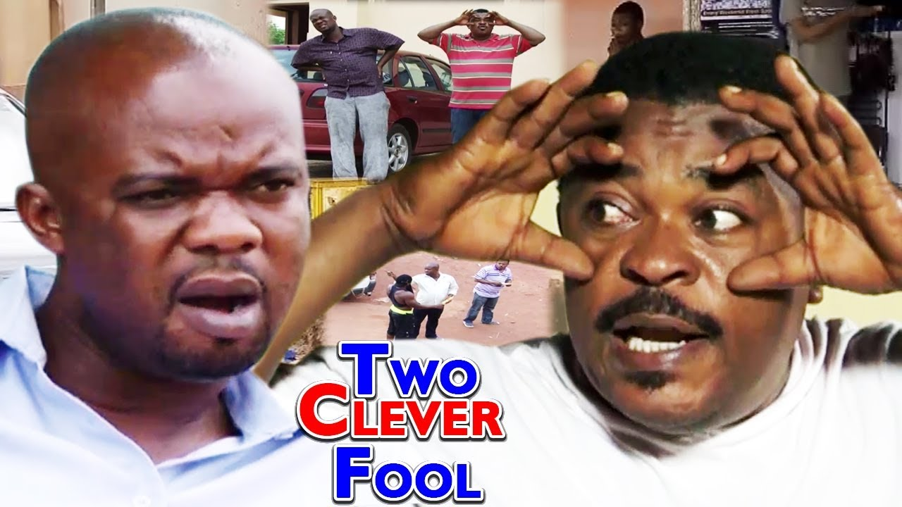 Download Two Clever Fools Season 1 - Chalrse Onojie Nigerian Comedy Drama Full HD