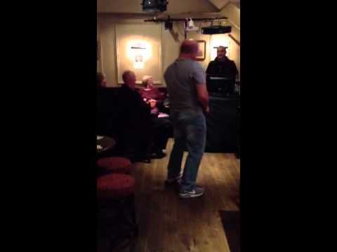 Riggs karaoke