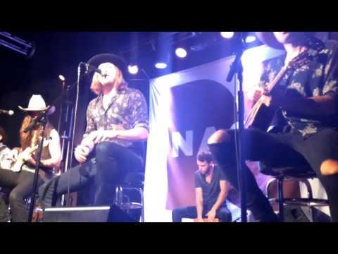 A Thousand Horses - Burn Like Willie - Nashville - July 11, 2017