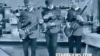 THE CHANTAYS Pipeline Tv 1963