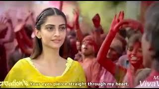 En kanmai unna pakkama song in dhanush version