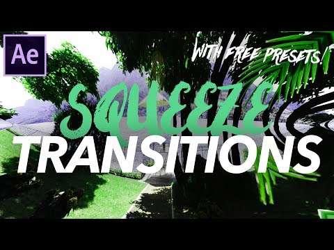 Premiere transitions free