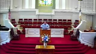 Bible Study 9-15-20