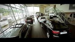 Welcome to Bradford Audi