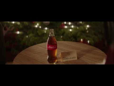 A Coke for Christmas - Coca-Cola Taste The Feeling Christmas (2016)
