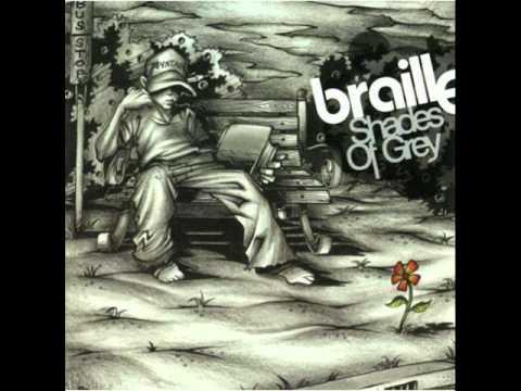 Клип Braille - Hiphop Music