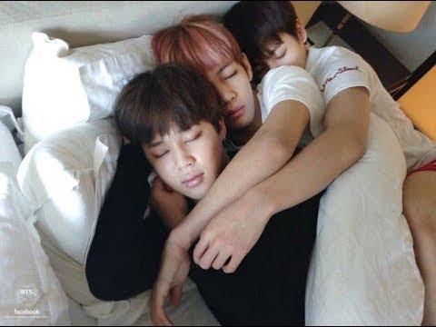 When BTS Sleep