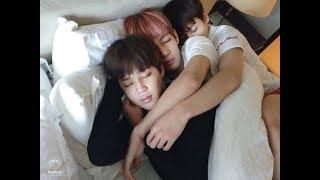 Download Video When BTS Sleep MP3 3GP MP4