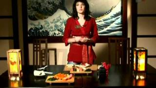 Утро с Губернией.Секреты японской кухни