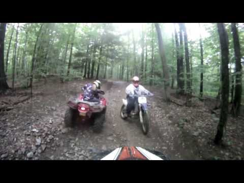 Pittsfield Massachusetts Riding 2