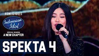 Melisa Los Dol Denny Caknan Spekta Show Top 10 Indonesian Idol 2021 MP3