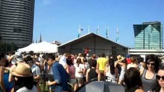 Midsumma 2011 - The Sparklettes