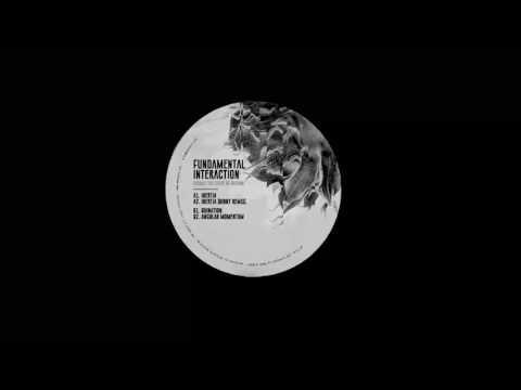 FUNDAMENTAL INTERACTION - Inertia (Binny remix) [MMAUDIO004]