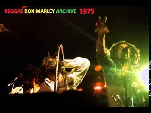 Bob Marley & The Wailers [Live In Toronto 1975] (Full Audio Show)