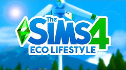 CONFIRMED: The Sims 4 Eco Lifestyle Expansion Pack
