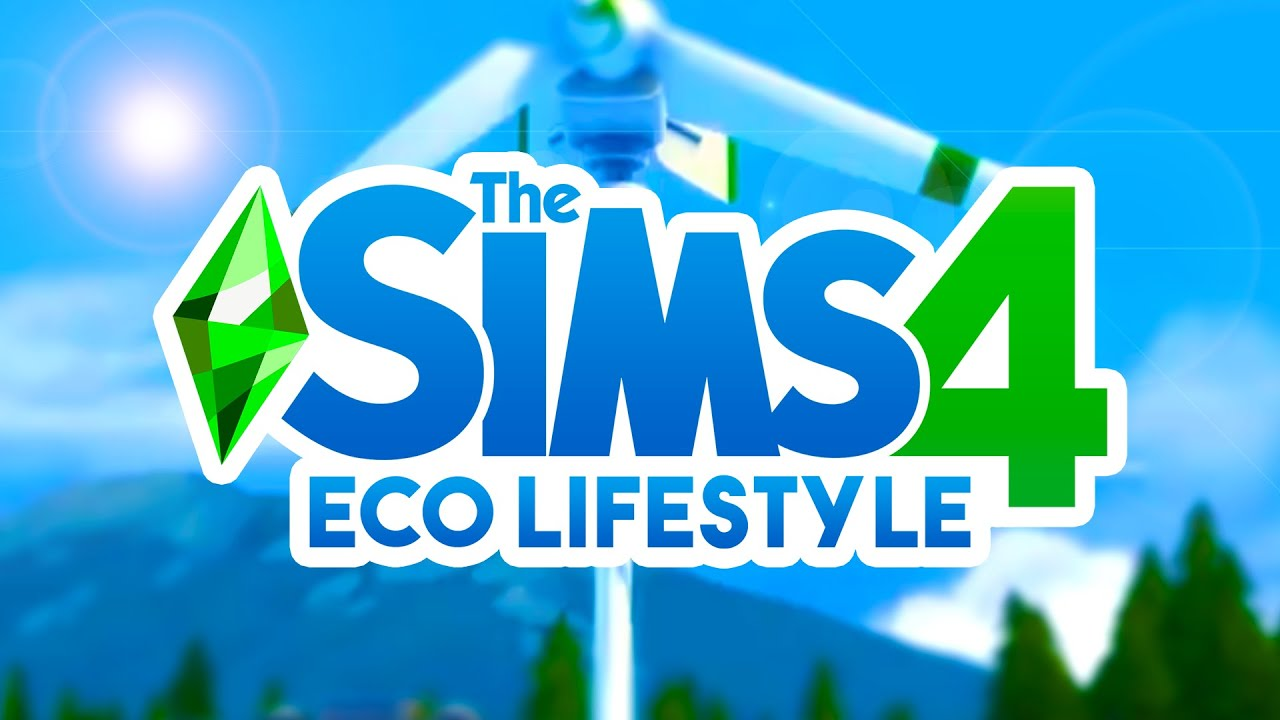 CONFIRMED: The Sims 4 Eco Lifestyle Expansion Pack thumbnail