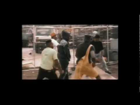 2Pac - Trapped HD + Download MP4/MP3