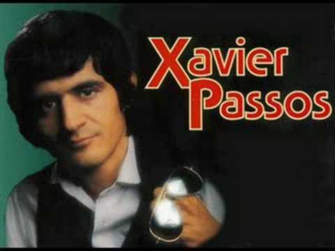 Xavier Passos - Pasos Tropicales