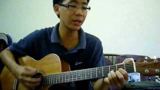 To The Ends Of The Earth Instructional - Hillsong (Daniel Choo)
