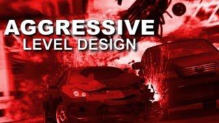 Burnout 3: Takedown Analysis - Aggressive Level Design | PostMesmeric
