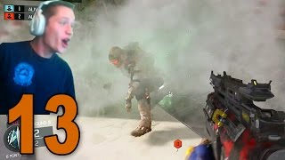 Black Ops 3 GameBattles - 13 - THIS DUDE HAS REJACK! (BO3 Live Competitive)