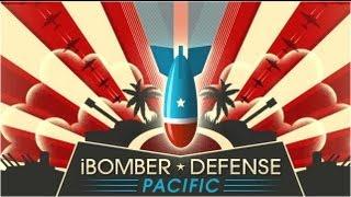 iBomber Defense Pacific - iPad 2 - HD Sneak Peek Gameplay Trailer