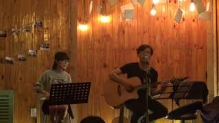 """Ta chẳng còn ai, Forever and one - [Đêm nhạc """"Nếu còn yêu"""" - Xương Rồng Coffee & Acoustic]"""
