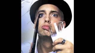 Rap Beef: Cage Vs Eminem