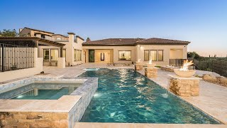 Custom Home in Mesa, AZ | Client Testimonial | The Reed Residence