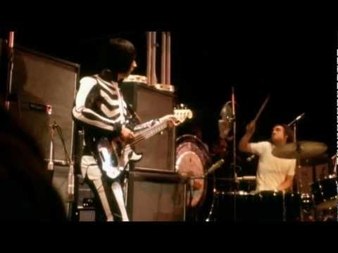 The Who - Water - Isle of Wight 1970